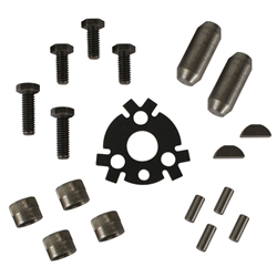 Engine Cylinder Head Dowel Pins