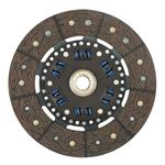 Clutch Friction Discs
