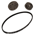 Serpentine Belt Drive Component Kits