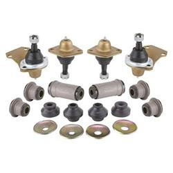 Suspension Control Arm Repair Kits