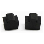 Clutch Pedal Stop Pads