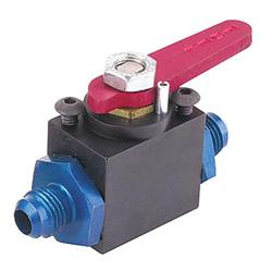 Fuel Shutoff Valves