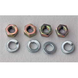 Cooling Fan Clutch Bolts