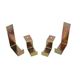 Radiator Mount Brackets