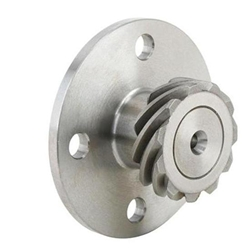 Crankshaft Drive Gears