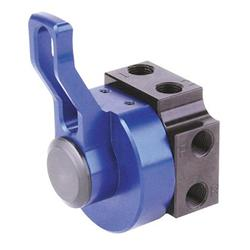 Brake Proportion Valve Switches