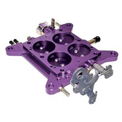 Carburetor Base Plates