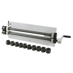 Sheet Metal Bead Rollers