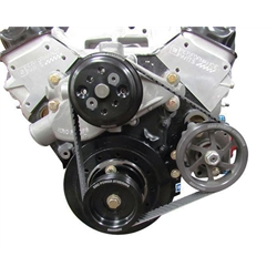 Drive Belt & Tensioner Kits