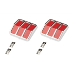 Pedal Car Tail Lights