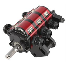 Dry Sump Oil Pumps