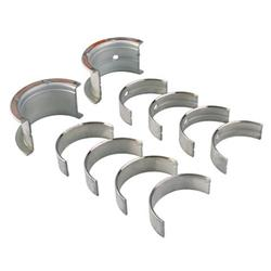 Crankshaft Main Bearings