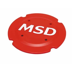 Distributor Cap Covers