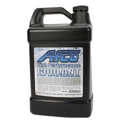 Engine Coolant/Antifreezes
