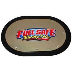 Fuel Tank Covers