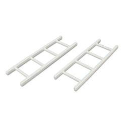 Pedal Car Ladders and Racks