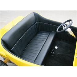 Complete Upholstery Kits