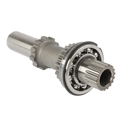 Manual Trans Gear Shafts