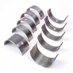 Crankshaft Main Bearing Shims