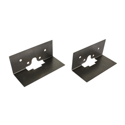 Door Latch Striker Plates