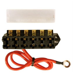 street rod sensors relays senders and fuses shipping fuse blocks