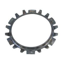 Rack and Pinion Gear Bearings