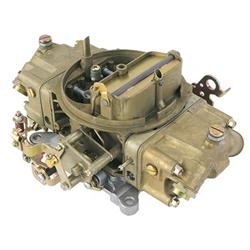 Carburetion