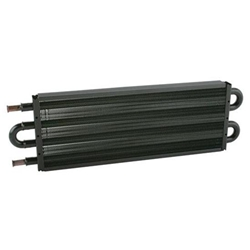 Oil and Fluid Coolers