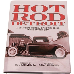 Automotive Literature