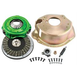 Clutch, Flywheels and Flexplates