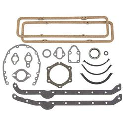 Engine Gaskets and Seals