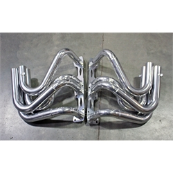 Exhaust Header Pipe Kits