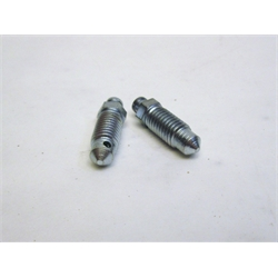 Brake Bleeder Screws