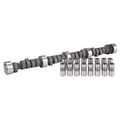 Camshaft and Valvetrain