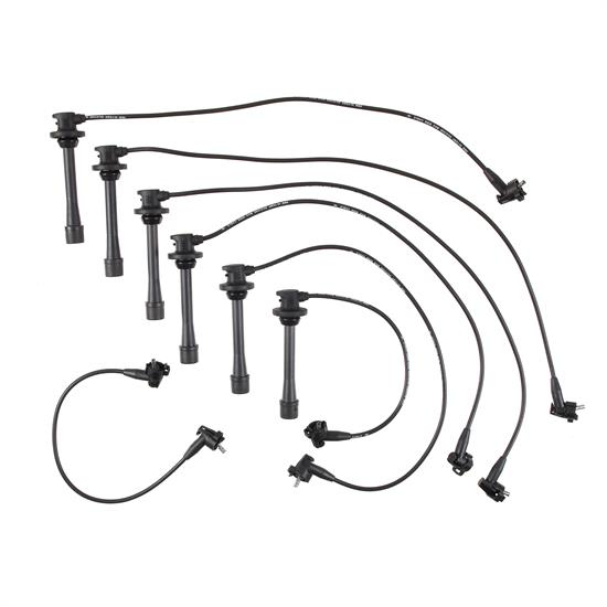 ACCEL 156003 Spark Plug Wire Set, 1992-1993 TMC, 7 Piece Set