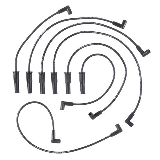 ACCEL 236012 Endurance Plus Wire Set, 1992-2003 Chrysler, 7 Piece Set