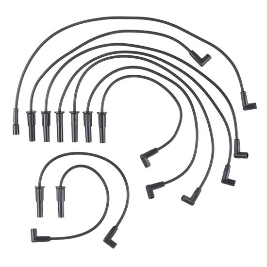 ACCEL 238004 Endurance Plus Wire Set, 1992-1999 Chrysler, 9 Piece Set