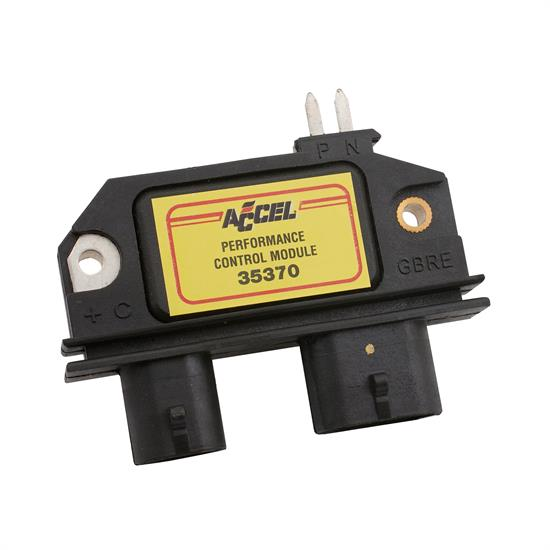 ACCEL 35370 Ignition Module for GM Externally Mounted Module