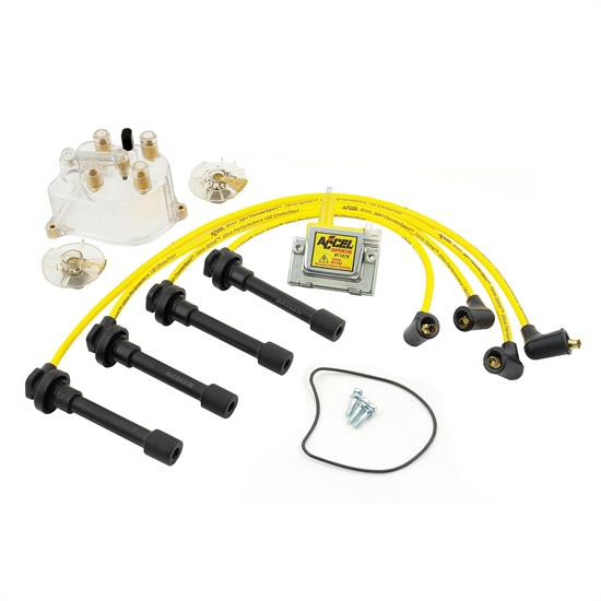 ACCEL HST1 Honda Super Tune Up Kit for V-Tec Engines