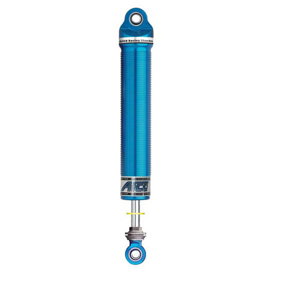 AFCO 1372-4T Aluminum Shock Twin-tube 13 Series 2/4, 7 Inch Stroke