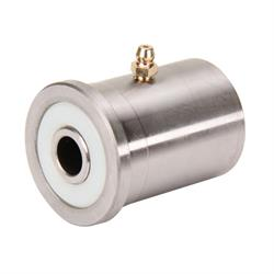 AFCO 20076LW GM Light Steel Lower A-Arm Bushing, 1.650 O.D. x .50 I.D.