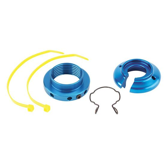 AFCO 20123 16 Series Small Body Alum Threaded Body Coil-over Kit