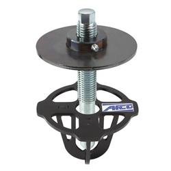 AFCO 20194-8D Detented Lightweight Weight Jack System-8 Inch Bolt Only