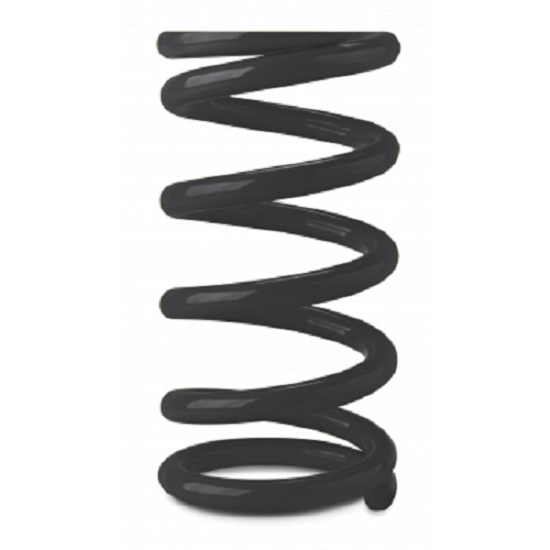 AFCO 5X9.5 FRONT SPRING BLK