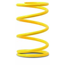 AFCO 29080-4 Quarter Midget Coil Spring, 4 Inch Tall, 80 Inch/Lb Rate
