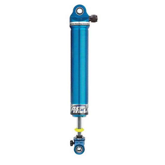 AFCO 4790SPZ Aluminum Shock Twin-tube 47 Series 9 Inch Stroke
