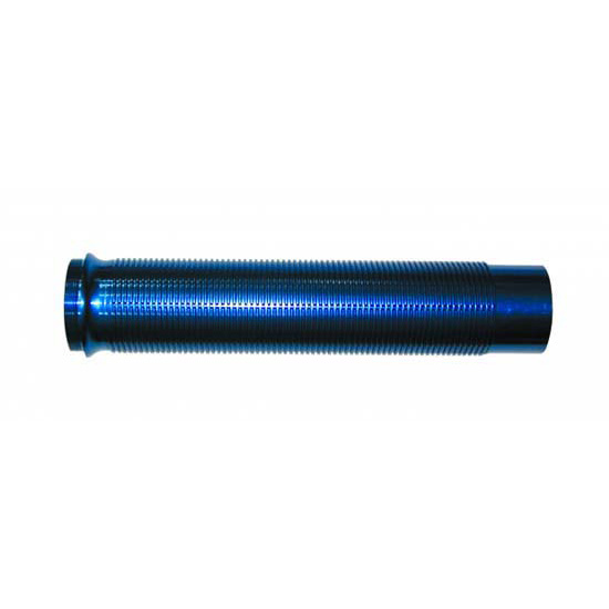 AFCO 550010345 Shock Body Large Body Monotube 5 Inch Blue Aluminum