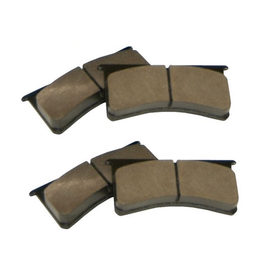 Afco 6651021 C2 Compound Brake Pads for F88 Caliper