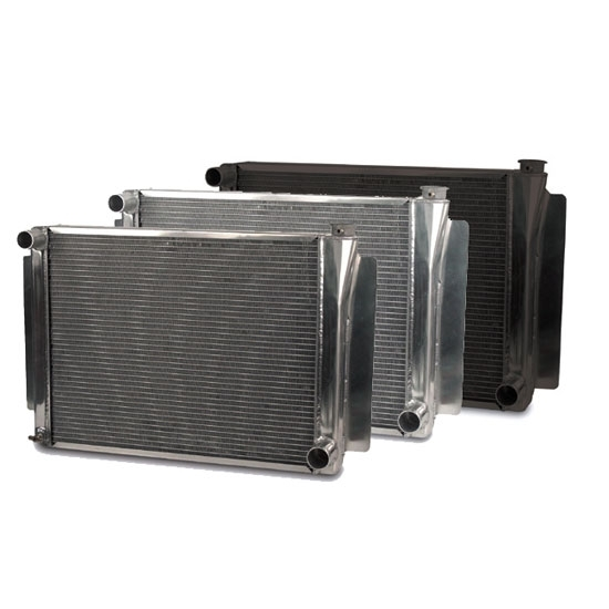 AFCO Universal FIt Radiator