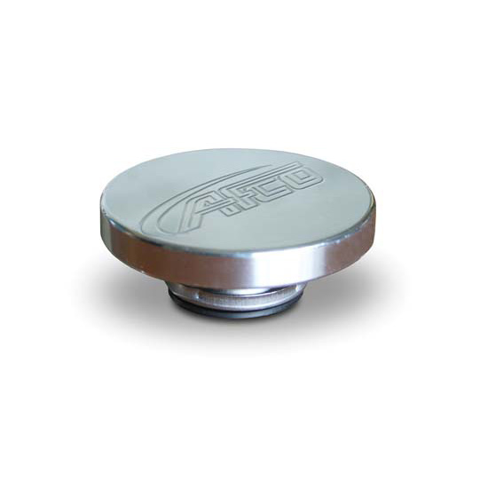 AFCO 80152X-1 Radiator Cap 13LB For Mini Filler